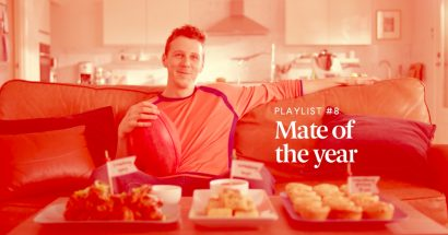 Thermomix – Mate of the Year