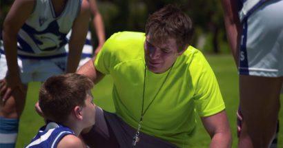 Sports Medicine Aust. – Concussion in sport