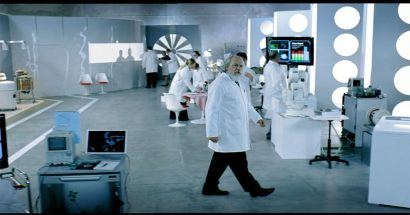 Fisher & Paykel – Lost Socks