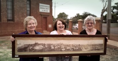 Lotterywest – Eastern Goldfields Historical Society 45